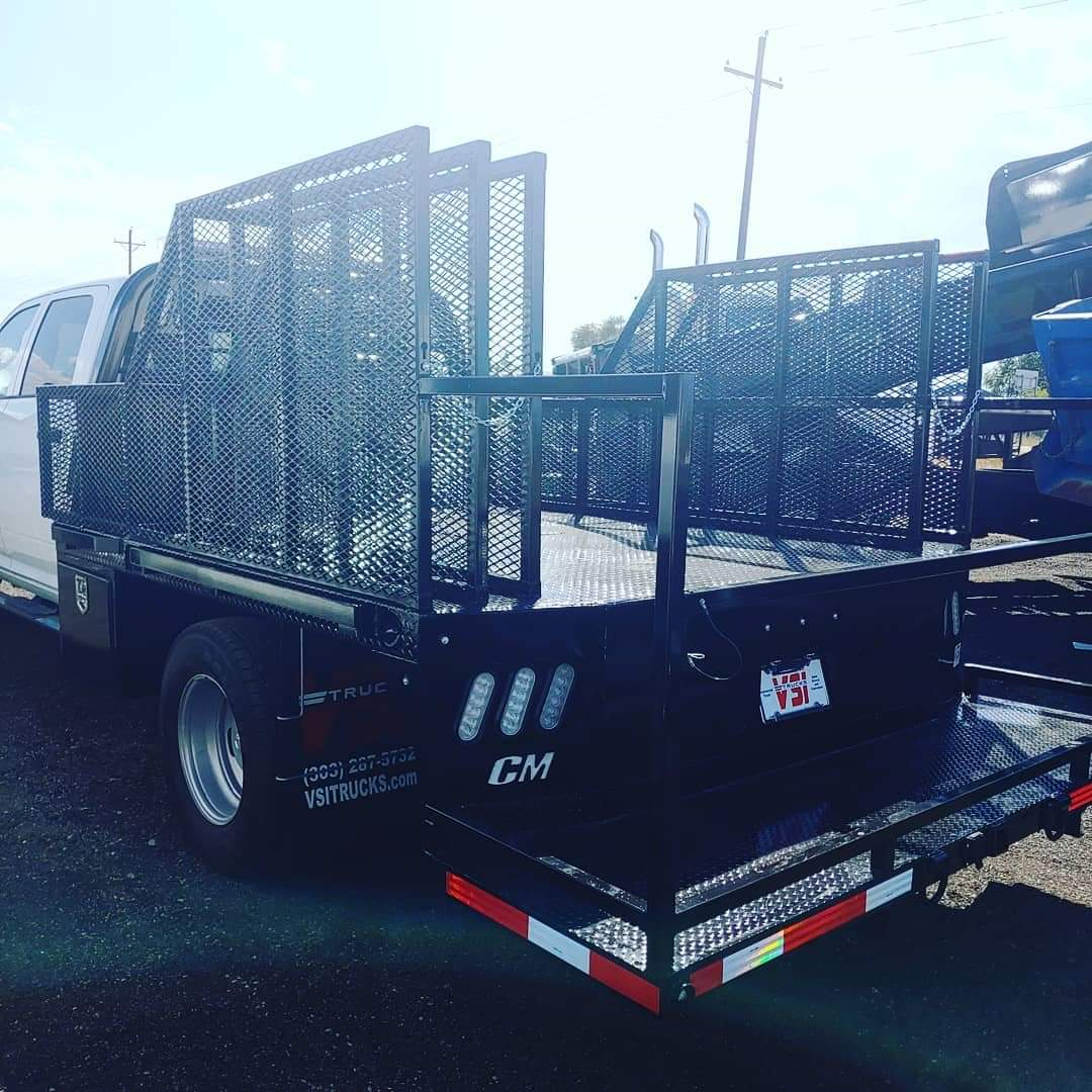 Picture of: Truck Bed Fabrication Custom Vehicle Fabrications In Colorado